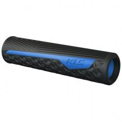 Chwyty kier. KELLYS KLS ADVANCER 130mm niebieskie /blue 020/