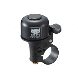 Dzwonek CATEYE LIMIT BELL PB-800 czarny