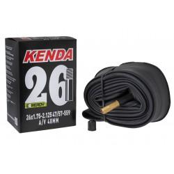Dętka 26 x 1,75/2,125 KENDA AV-48mm