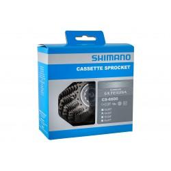 Kaseta 10rz. SHIMANO CS-6600 Ultegra 14-25