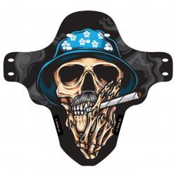 Błotnik przedni na amortyzator 4-bike M-01 Mordor czaszka kapelusz papieros