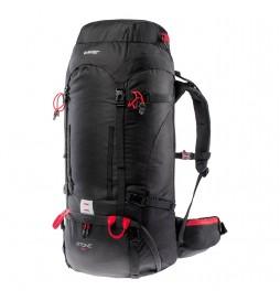 Plecak turystyczny HI-TEC STONE 65L trekkingowy czarny