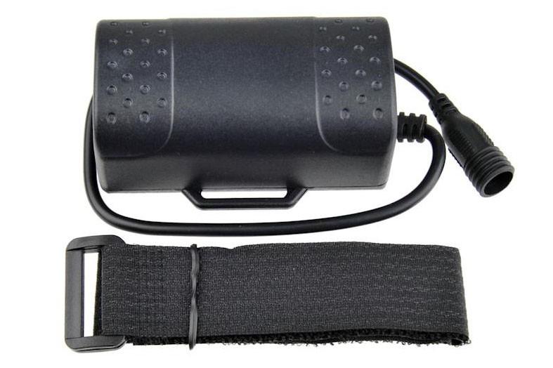 Akumulator PROX 4400 MAH 8,4V plastikowa obudowa