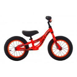 Rower KELLYS KITE 12  orange neon - pomarańczowy