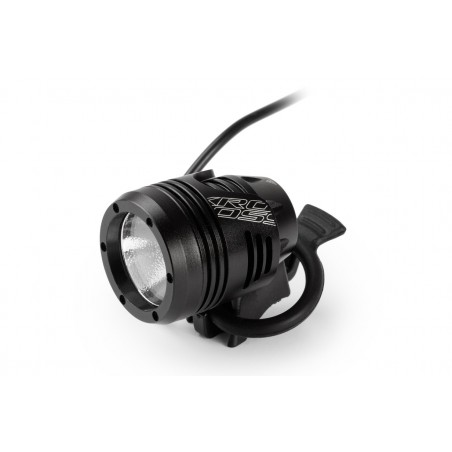 Lampa rowerowa przednia KROSS PARSEC 850 akumulator Cree XM-L2 U2