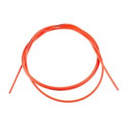 Pancerz hamulcowy ACCENT 5mm x 1m pomarańczowy fluorescencyjny