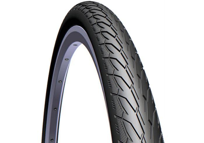 Opona rowerowa 28 RUBENA V-66 Flash 700 x 35C 37-622