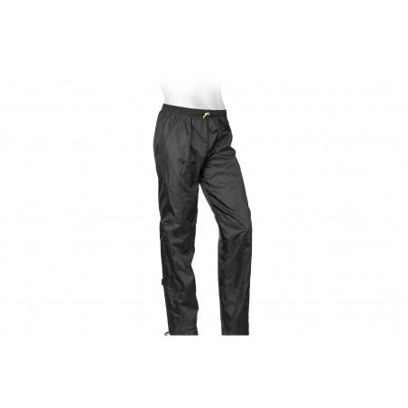 Spodnie przeciwdeszczowe Accent Aqua czarne XL