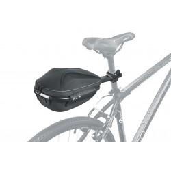Sakwa rowerowa pod siodło KELLYS SATELITE czarna