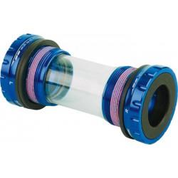 Łożyska suportu ACCENT BB-EX-PRO Truvativ niebieskie