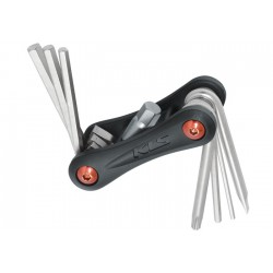 Klucz rowerowy wielofunkcyjny KELLYS STINGER 8 części