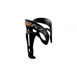 Koszyk bidonu KELLYS SQUAD aluminiowy czarno-pomarańczowy