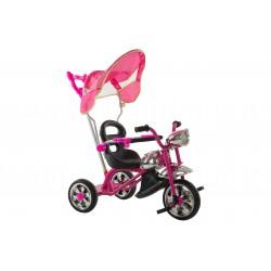 Rowerek trójkoł. ARTI Classic W-11  różowy