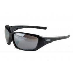 Okulary UVEX Sportstyle 219 - czarne