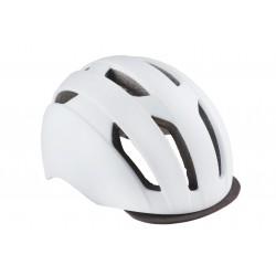 Kask KELLYS TOWN CAP  M/L biały mat