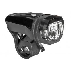 Lampa przednia Kryptonite ALLEY F275 - 275 lum. - czarna