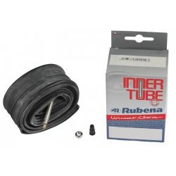 Dętka 27 x 1 1/4 (700 x 25/35C) RUBENA MITAS FV-47mm Presta O2835.FV.K