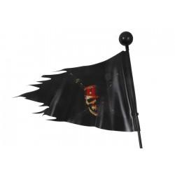 Chorągiewka POSZUKIWACZ SKARBU - pirat