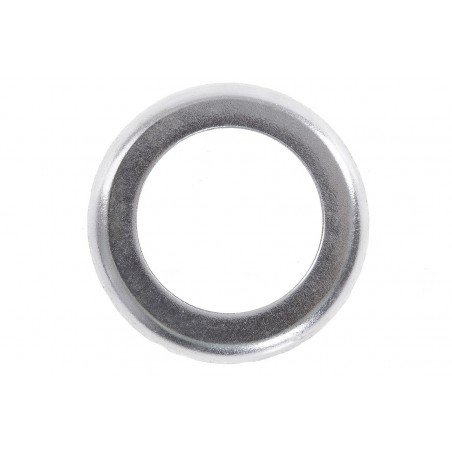 Osłona wianka piasty tył /FAV/ prawa strona od zębatki fi. 48mm