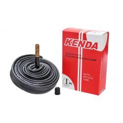 Dętka 28 x 1 3/8 (700 x 18/25C)  KENDA AV-48mm