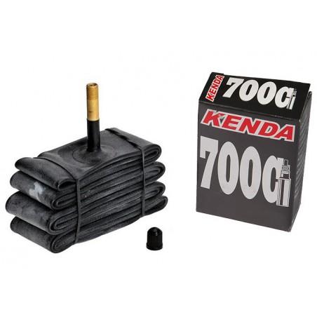 Dętka 28 x 1 3/8 (700 x 28/45C)  KENDA AV-32mm