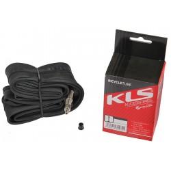 Dętka 28 x 1 3/8 (700 x 25/32C)  KELLYS DV-40mm