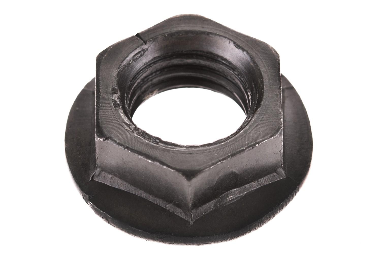 Nakrętka osi mechanizmu korbowego