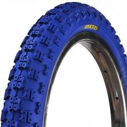 Opona rowerowa 16 x 2,125 KENDA K-50 niebieska