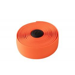 Owijka kierownicy ACCENT AC-TAPE pomarańczowa fluorescencyjna 2x2m