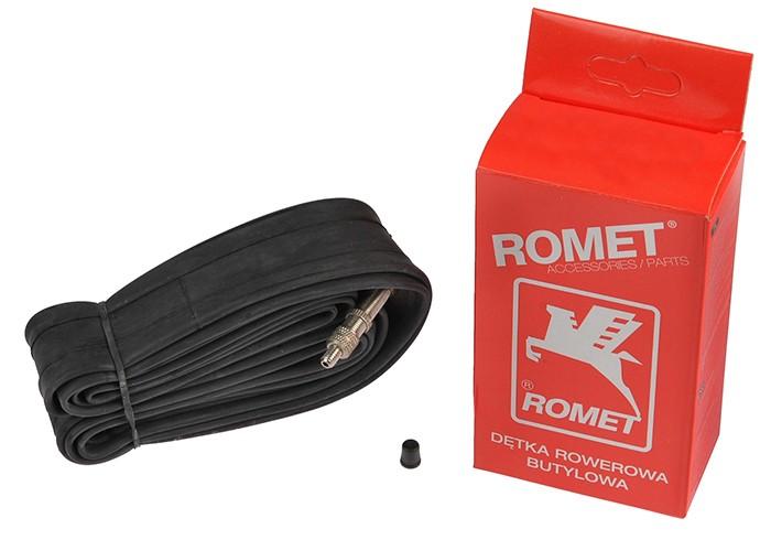 Dętka rowerowa 18 x 1,75  ROMET DV-35mm