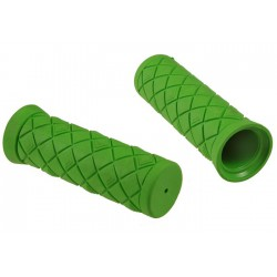 Chwyty KARO 90mm ELA GripShift BRAT zielone