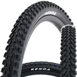 Opona rowerowa 26 x 1,95  KENDA K-898 antyprzebiciowa