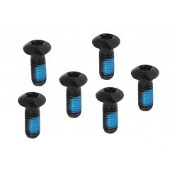 Śruby do mocowania tarczy hamulcowej TORX (6 szt.)