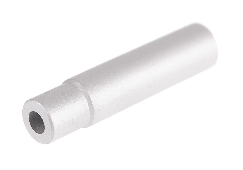 Końcówka pancerza przerzutki AL. 4mm PROMAX 100 szt