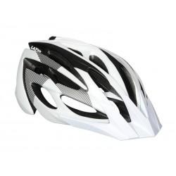 Kask rowerowy LAZER ROX mtb M/L white mat roz.55-61 cm