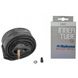 Dętka 28 x 1 3/8 (700 x 18/25C) RUBENA MITAS FV-33mm Presta 71g O2845.FV.L