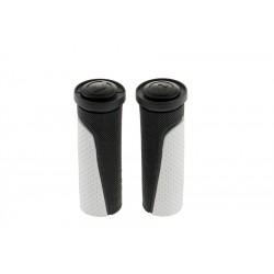 Chwyty ACCENT COMET 2D 92mm czarno-białe
