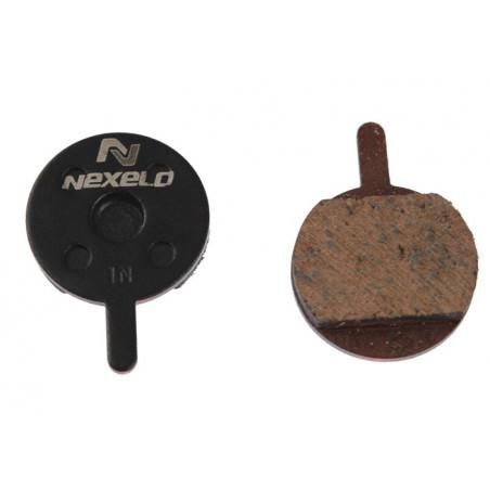 Klocki hamulca tarczowego SEMI PROMAX 400/410/610/610J/650/650J
