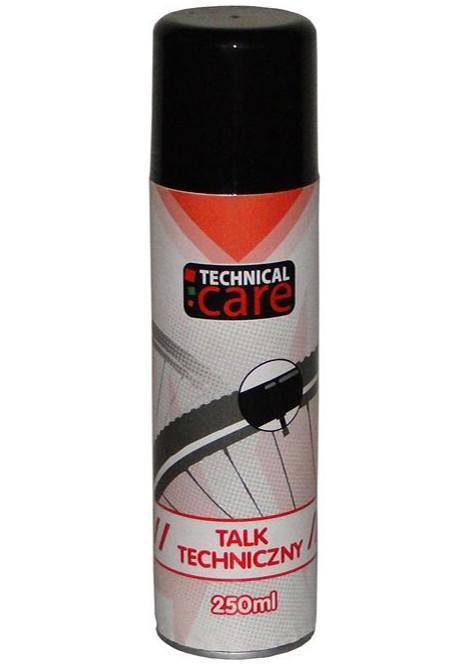 Talk techniczny /spray/ 250 ml