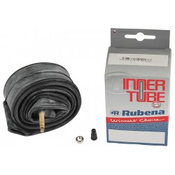 Dętka 28 x 1 3/8 (700 x 18/25C) RUBENA MITAS FV-80mm Presta O2840.FVL80