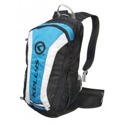 Plecak KELLYS EXPLORE niebiesko-czarny