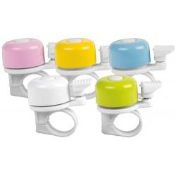 Dzwonek M-WAVE mini niebieski