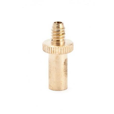 Redukcja adapter DV/FV długa C15 pomka DV, wentyl FV