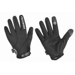 Rękawiczki ACCENT MARATHON czarne XL z długimi palcami 2017