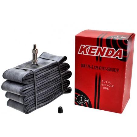 Dętka 26 x 1,75/2,125  KENDA DV-35mm