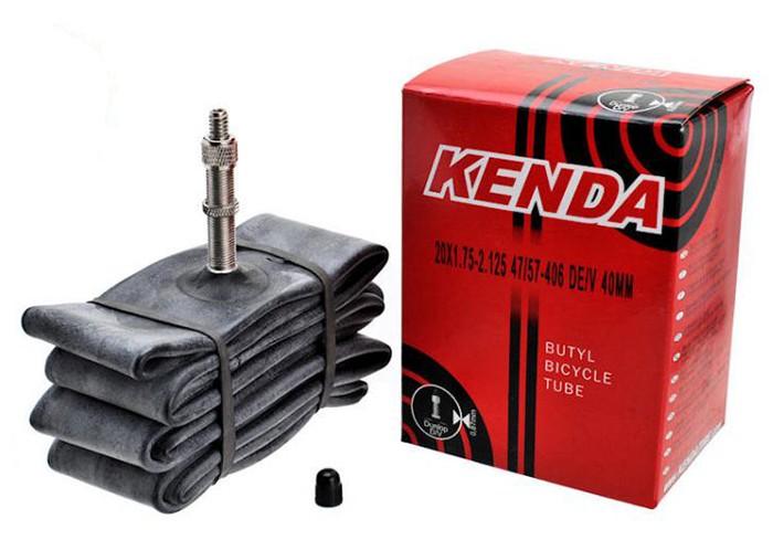 Dętka 22 x 1.75/2.125 KENDA DV-40mm