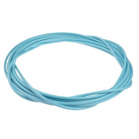 Pancerz hamulcowy SACCON W109 niebieski 5m