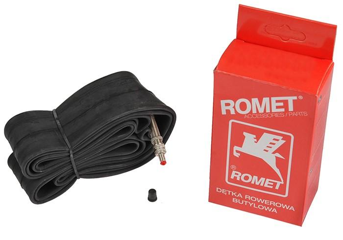 Dętka 26 x 1,90/2,125  ROMET DV-40mm