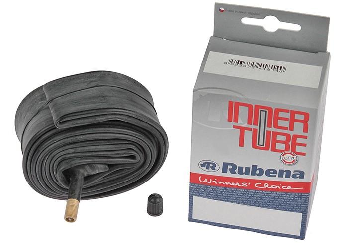 Dętka 16 x 1,50/2,10  RUBENA MITAS AV-35mm O2804.AV.K