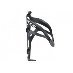 Koszyk bidonu KELLYS BULLET grafitowy aluminiowy